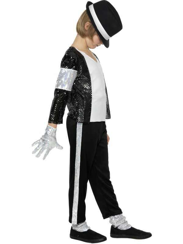 Sexy michael jackson costume
